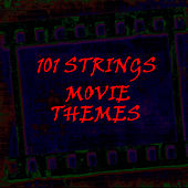 Movie Themes by 101 Strings Orchestra