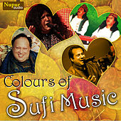 Colours of Sufi Music by Various Artists