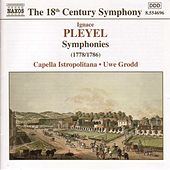 Symphonies by Ignace Pleyel