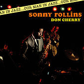 Our Man in Jazz (Bonus Track Version) by Sonny Rollins