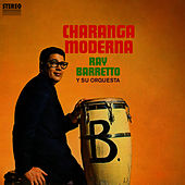 Charanga Moderna (Bonus Track Version) by Ray Barretto