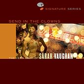 Send In The Clowns: The Very Best Of Sarah Vaughan by Sarah Vaughan