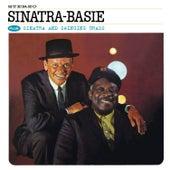 Sinatra-Basie + Sinatra and Swinging Brass (Bonus Track Version) by Frank Sinatra