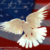 For God, Country and Humanity by David & The High Spirit