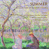 Various:  Summer: A Collection of Seasonal Classics by Various Artists