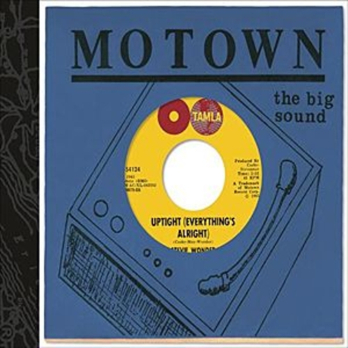 The Complete Motown Singles Vol. 5: 1965 by Various Artists