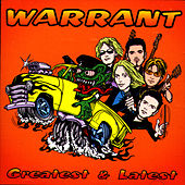 Greatest & Latest by Warrant