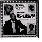 Little Brother Montgomery (1930-1954) by Little Brother Montgomery
