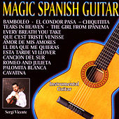 Magic Spanish Guitar by Sergi Vicente