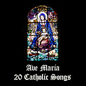 Ave Maria: 20 Catholic Songs by Pianissimo Brothers