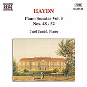 Piano Sonatas Vol. 5 by Franz Joseph Haydn