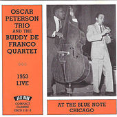 Live 1953 - At the Blue Note Chicago by Various Artists