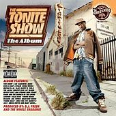 DJ Fresh Presents: The Tonite Show - The Album by Various Artists