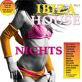 Ibiza House Nights Vol. 2 (From Electro Chill House to Minimal and Deep House) by Various Artists