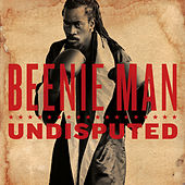 Undisputed by Beenie Man