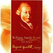 Wolfgang Amadé Mozart - Zeit für'sich by Wolfgang Amadeus Mozart