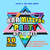 Bar Mitzvah Fiesta (Completa y autentica coleccion - Todos les exitos para une gran fiesta) by David & The High Spirit