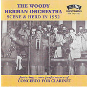 Scene & Herd in 1952 by Woody Herman