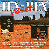 Tex-Mex Express Vol. 1 by Various Artists