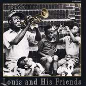 Louis Armstrong & His Friends by Louis Armstrong