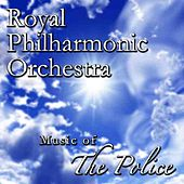 The Music Of The Police by Royal Philharmonic Orchestra