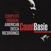 Complete Original American Decca Recordings by Count Basie