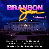 Branson Jam, Vol. 1 by Various Artists
