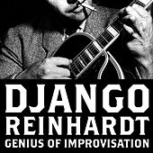 Genius of Improvisation by Django Reinhardt