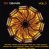 Ten Grands Seattle, Vol. 3 by Ten Grands