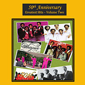 The Whispers 50th Anniversary: Greatest Hits, Vol. Two by The Whispers