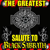 The Greatest Salute to Black Sabbath by The Rock Heroes