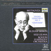 Beethoven: Piano Concerto No. 3,