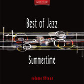 Meritage Best of Jazz: Summertime, Vol. 15 by Various Artists