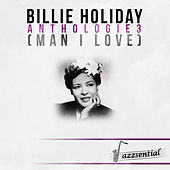 Anthologie 3 (Man I Love) [Live] by Billie Holiday