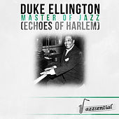 Master of Jazz (Echoes of Harlem) [Live] by Various Artists