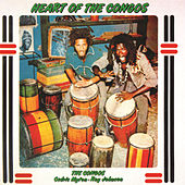 Heart Of The Congos (VP) by The Congos