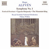 Symphony No. 1  / The Mountain King by Hugo Alfven