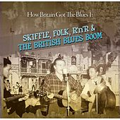 British Blues Boom von Various Artists