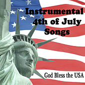 Instrumental 4th of July Songs: God Bless the USA by The O'Neill Brothers Group