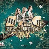 The Electro Swing Revolution Vol. 3 by Various Artists