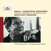 Bach, J.S.: Christmas Oratorio by Various Artists