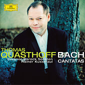 Bach: Cantatas BWV 56, 158 & 82 by Various Artists