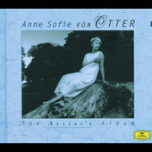Anne-Sofie von Otter - The Artist's Album by Various Artists