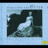 Anne-Sofie von Otter - The Artist's Album by Various Artists