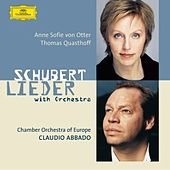 Schubert: Orchestrated Songs by Various Artists