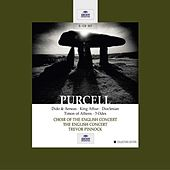 Purcell: Dido & Aeneas / King Arthur / Dioclesian / Timon of Athens / 3 Odes by Various Artists