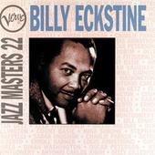 Verve Jazz Masters 22 by Billy Eckstine