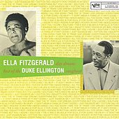 Daydream: The Best Of The Duke Ellington Songbook by Ella Fitzgerald