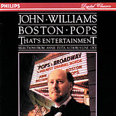 Pops On Broadway by John Williams