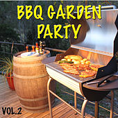 BBQ Garden Party Vol. 2 by Various Artists